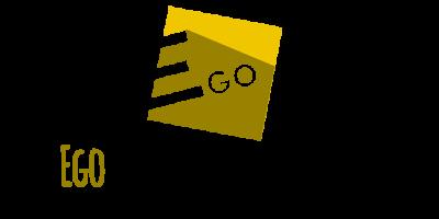 Ego-Marketing Logo schwarz