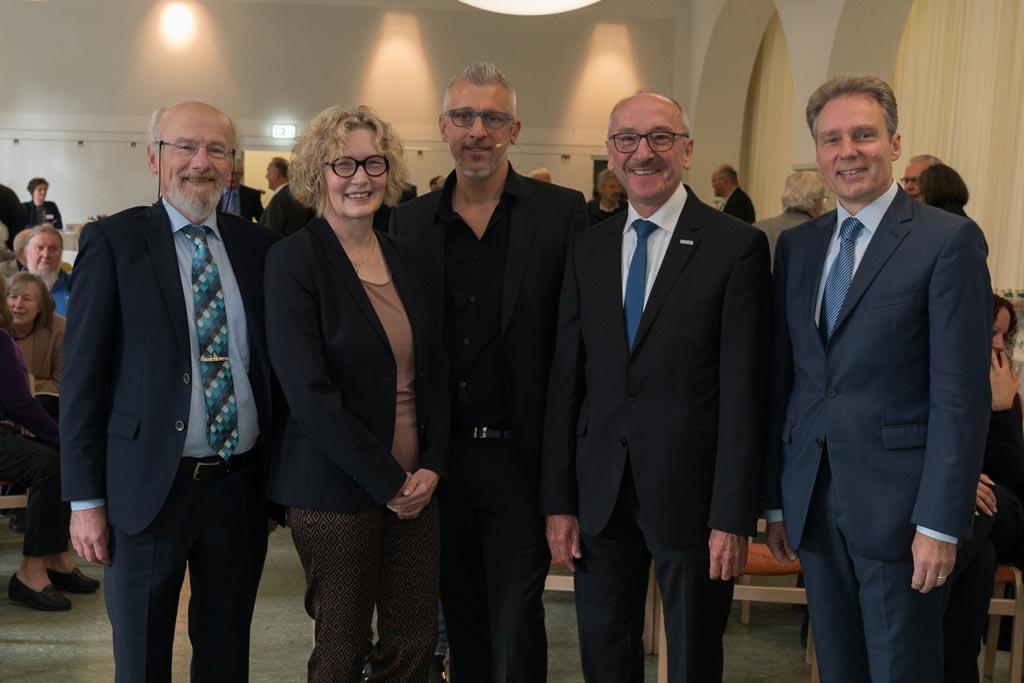 Hephata Eröffnungsveranstaltung der Diakonie in Schwalmstadt