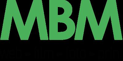 Logo MBM Webseite